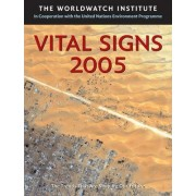 Vital Signs 2005 by Worldwatch Institute