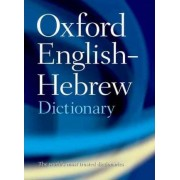 The Oxford English-Hebrew Dictionary by N. S. Doniach