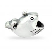 Pandantiv Balena, Din Argint 925