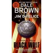 Black Wolf by Dale Brown
