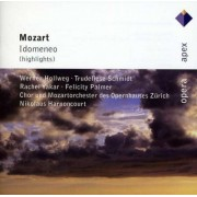 W. A. Mozart - Idomeneo- Highlights- (0825646151929) (1 CD)