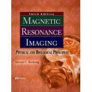 Magnetic Resonance Imaging by Stewart C. Bushong