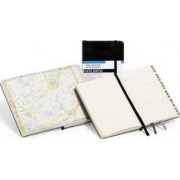City Notebook Atlanta by Moleskine