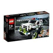 LEGO Technic 42047: Police Interceptor Mixed