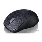 Mouse Rapoo 6080 Compact Bluetooth cu 3 butoane, negru