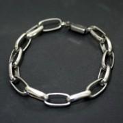 Bracelet Steel Cartier 20cm
