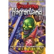 The Scream of the Haunted Mask by R. L. Stine