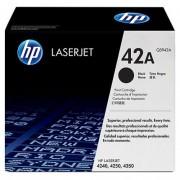 HP Q5942A #No.42A toner (eredeti, új)