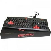 Tastatura gaming Thermaltake Tt eSPORTS Amaru