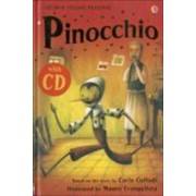 Pinocchio by Katie Daynes