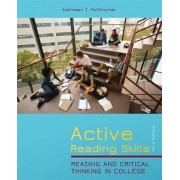 Active Reading Skills by Kathleen T. McWhorter
