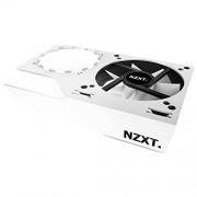 NZXT Technologies Kraken G10 Liquid Cooled GPU Bracket Cooling RL-KRG10-W1, White