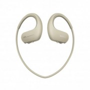 Sony sport walkman 4gb creme/white