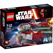 LEGO Star Wars Obi-Wan's Jedi Interceptor - 75135