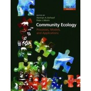 Community Ecology by Herman A. Verhoef