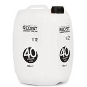 Crema Oxidanta profesionala 40 pentru par 12% - 5000 ml