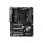 MB MSI X99A GAMING PRO CARBON