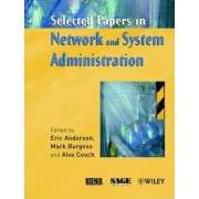 Selected Papers in Network and System Administration by Eric Anderson