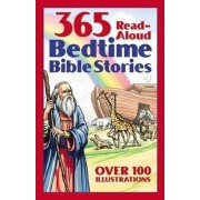 365 Read-Aloud Bedtime Bible Stories by Jesse L Hurlbut