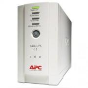 UPS APC Back CS 500VA 300W