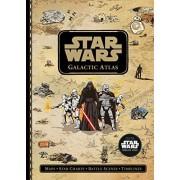 Lucasfilm Star Wars: Galactic Atlas