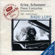 Grieg/Schumann - Piano Concerto Ina Minor (0028946638323) (1 CD)