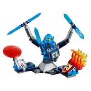 LEGO SUPREMUL Clay (70330)