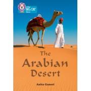 Collins Big Cat - The Arabian Desert: Band 16/Sapphire