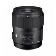 Obiectiv Sigma 35mm f/1.4 DG HSM Art pentru Canon