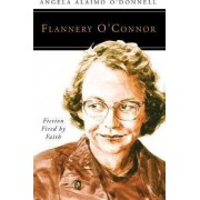 Flannery O'Connor by Angela Ailamo O'Donnell