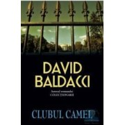 Clubul Camel - David Baldacci