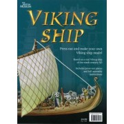 Viking Ship by British Museum Press