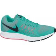 Nike Zoom Pegasus 31 Hardloopschoenen turquoise 2014 Hardlopen