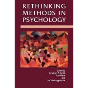 Rethinking Methods in Psychology by Jonathan A. Smith