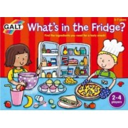 Joc - Ce se afla in frigider