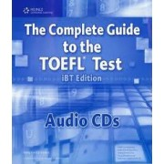 Complete Guide to TOEFL Test IBT by Bruce Rogers