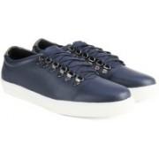 Carlton London -Mr.CL Sneakers(Navy, White)
