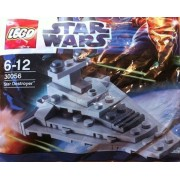 LEGO Star Wars: Mini Star Destroyer Establecer 30056 (Bolsas)