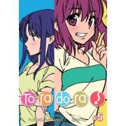 Toradora!: Vol. 5 by Yuyuko Takemiya