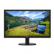 24' Monitor 243V5QSBA 1920x1080 MVA 8ms Philips