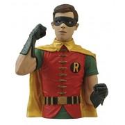 DC Collectible Batman 1966 Robin Busto Bank
