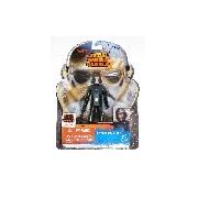 Star Wars Lázadók figura - Agent Kallus