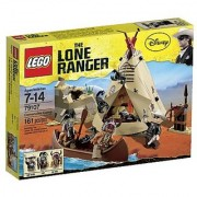LEGO The Lone Ranger Comanche Camp (79107)