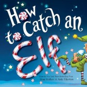 How to Catch an Elf, Hardcover