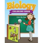 Biology Coloring Cook (Color Me Now) by Speedy Publishing LLC