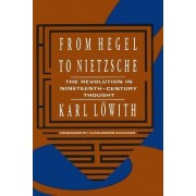 From Hegel to Nietzsche by Karl L