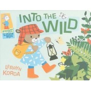 Into the Wild by Lerryn Korda
