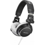 Casti Sony MDR-V55 Black