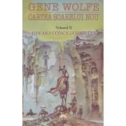 Gene Wolfe - Cartea Soarelui Nou