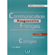 Communication Progressive Du Francais - 2eme Edition by Claire Miquel